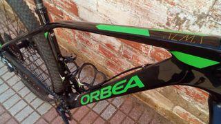 vendo bicicleta btt