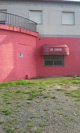 Local comercial en venta en Verín