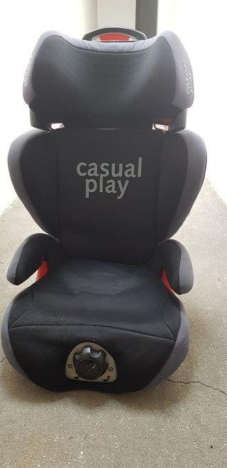 silla coche 2-3