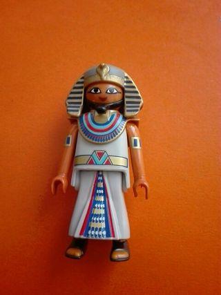 Playmobil faraón Egipto Roma portal de Belén