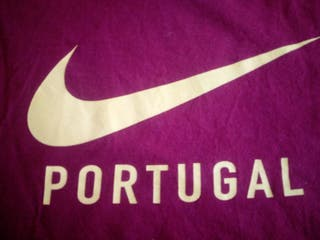 Camiseta Selección Portugal