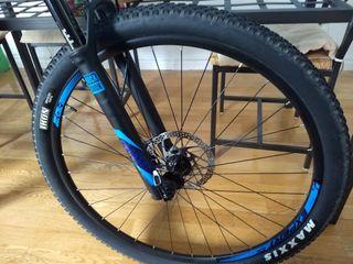 Bicicleta de montaña Merida Big Nine 5000