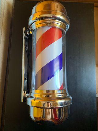 Pirulo barbería GRANDE