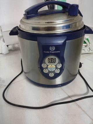 Cocina programable