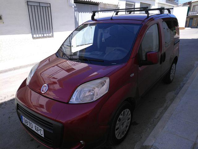Fiat Qubo 2009