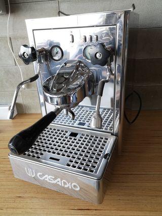 Cafetera Casadio Dafne