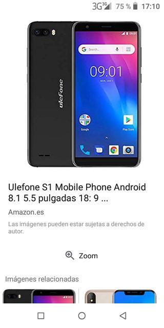 Ulefone S1