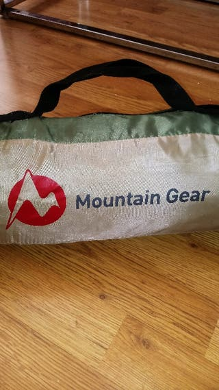 Tienda de campaña Mountain Gear 2pers