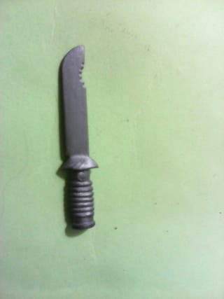 Geyperman cuchillo original
