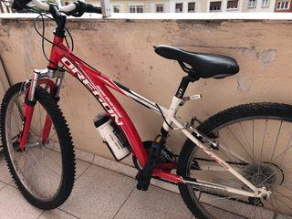 Bicicleta BH oregon 24 pulgadas