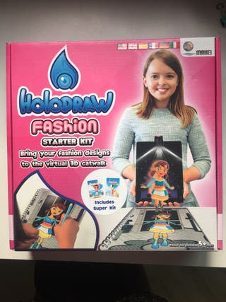 Holodraw Fashion