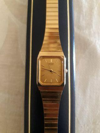 Reloj SEIKO Quarz mujer vintage