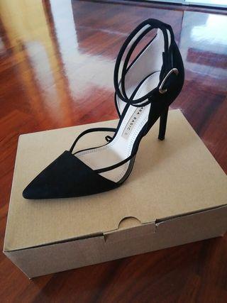 Zapatos tacon stiletto