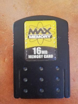 memory card 16mb ps1 ps2