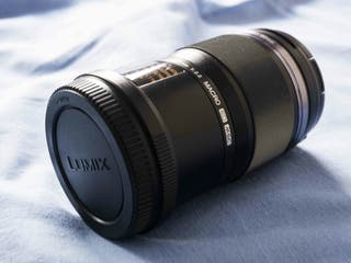 objetivo macro olympus 60mm 1:2.8