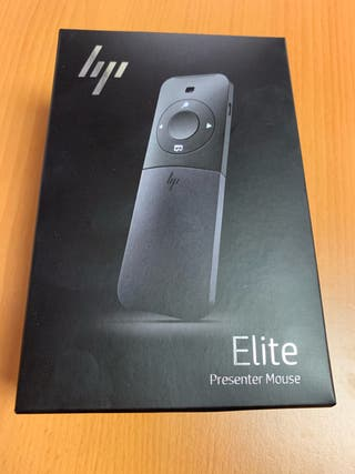 Ratón inalámbrico HP Élite Presenter Mouse