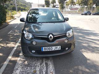 Renault Twingo 2017