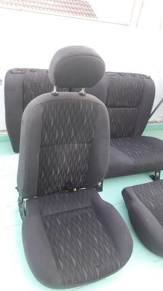 asientos Ford focus perfectos limpios negociable!