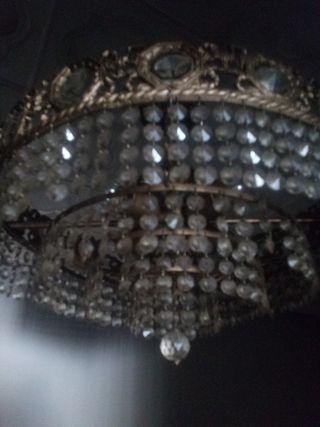 Lámpara elegante