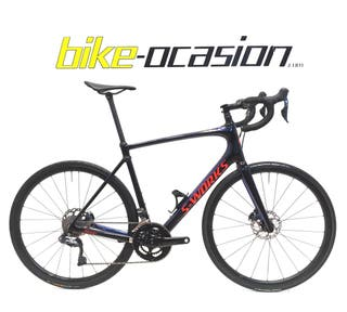 DESDE 133€/MES SPECIALIZED ROUBAIX S-WORKS T.58 UL