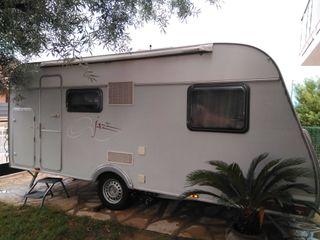 Sun Roller 490 jazz Caravana