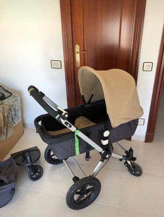 Carro Bugaboo Camaleon + accesorios de regalo