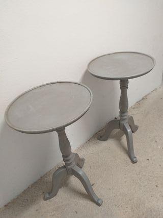 mesa modernista