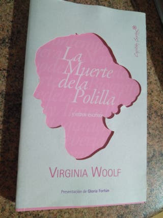 Libro Virginia woolf