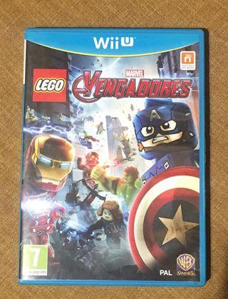Juego para Nintendo Wii u