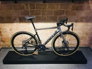 Bicicleta Focus Izalco Max Disc 9.7 2020 (nueva)