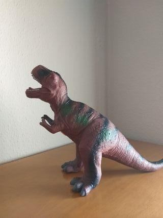 dinosaurio 35 cm alto