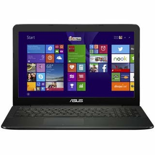 Portátil Asus i7 500 GB 8 RAM 2 GB grafica