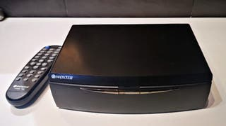Reproductor multimedia MKV Woxter i-Cube 790