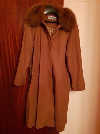 Abrigo talla 52 como nuevo