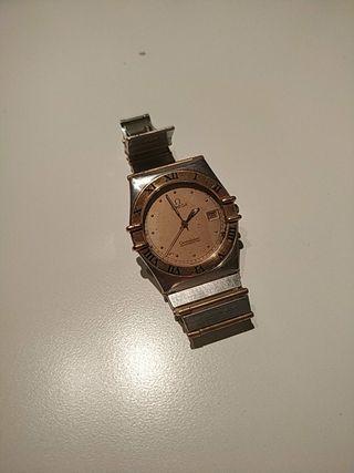 Reloj Omega Constellation Quartz Vintage