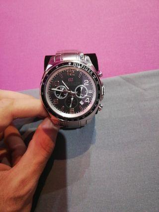Oferta Reloj pulsera Tommy Hilfiger.