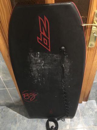 Bz Hubb LTD tabla bodyboard