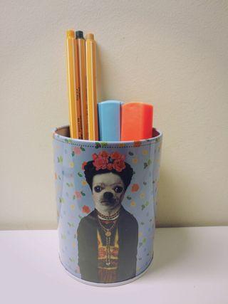 Lapicero Frida Khalo