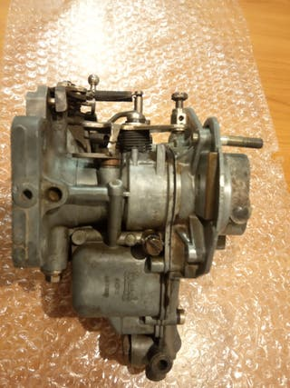 Carburador Bressel-webber