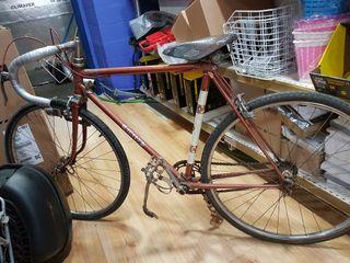 Bicicleta de carretera para niños de segunda mano en WALLAPOP