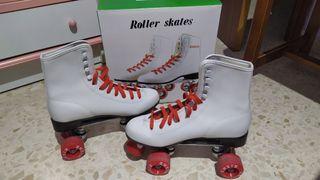 Patines Roller Skates marca Amaya
