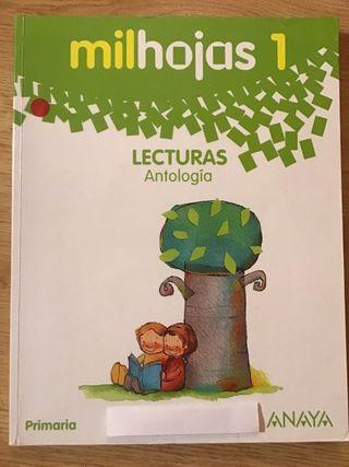 Lecturas 1. Milhojas ISBN: 978-84-678-4600-3
