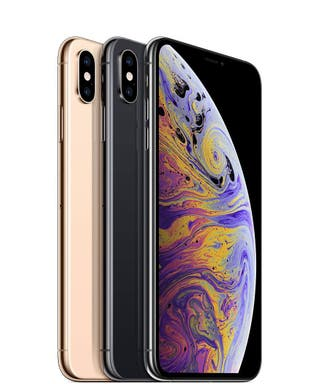 IPhone XS 64GB ¡PRECINTADO!