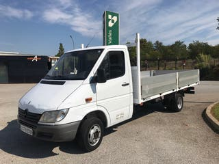 Mercedes-Benz Sprinter 413 2002