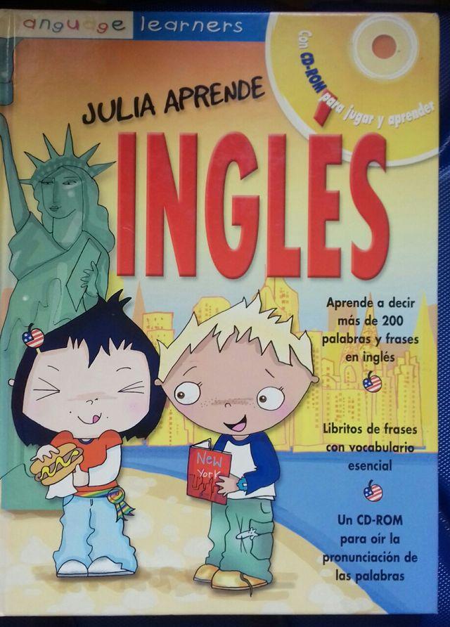 Aprendizaje Divertido Inglés Para Niños De Segunda Mano Por