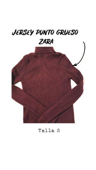 Jersey Zara de segunda mano en la provincia de Santa Cruz de