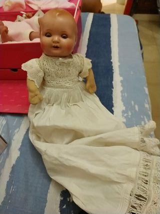 muñeca mui antigua 1933