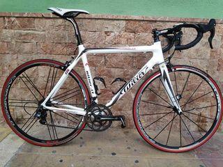 Bicicleta Wilier carretera