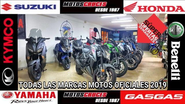 MEJORES OFERTAS HONDA CB500X SOLO MOTOS NUEVAS