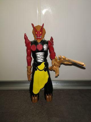 Juguetes Power Rangers